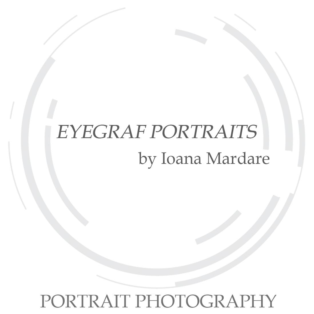 EyeGraf Portraits
