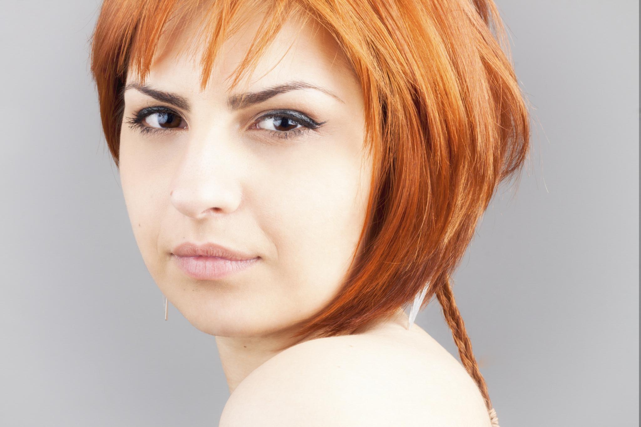 EyeGraf_Portraits_by_Ioana_Mardare - Dana Schrenck